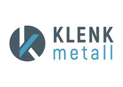 Professionelle Logogestaltung für Industriebetrieb
