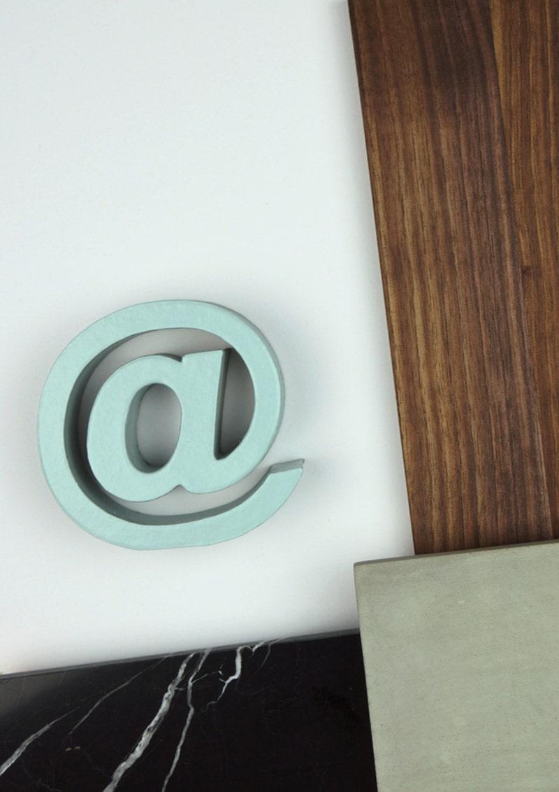 @ Symbol der Online Marketing Agentur Pforzheim